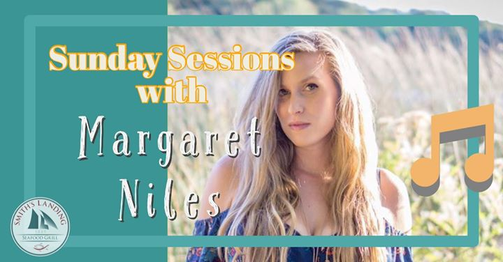 Sunday Sessions with Margaret Niles