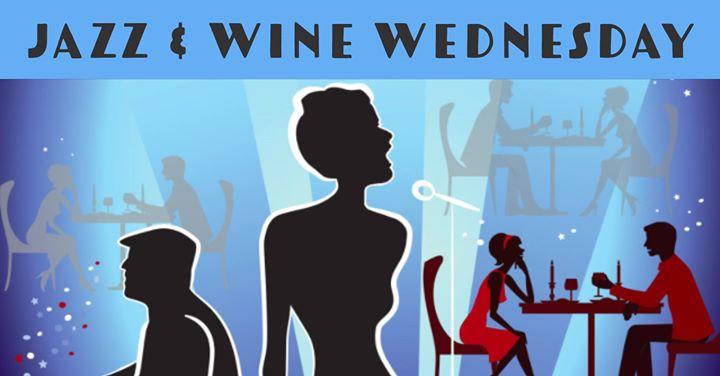 Jazz & Wine Wednesdays
